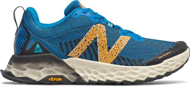 New Balance Hierro V6 Scarpe da Trail Running Uomo, blu